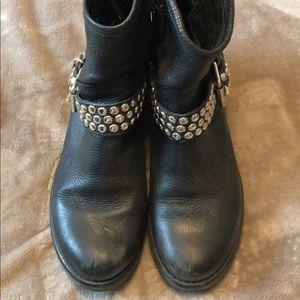 Steve Madden Frankiee Boots